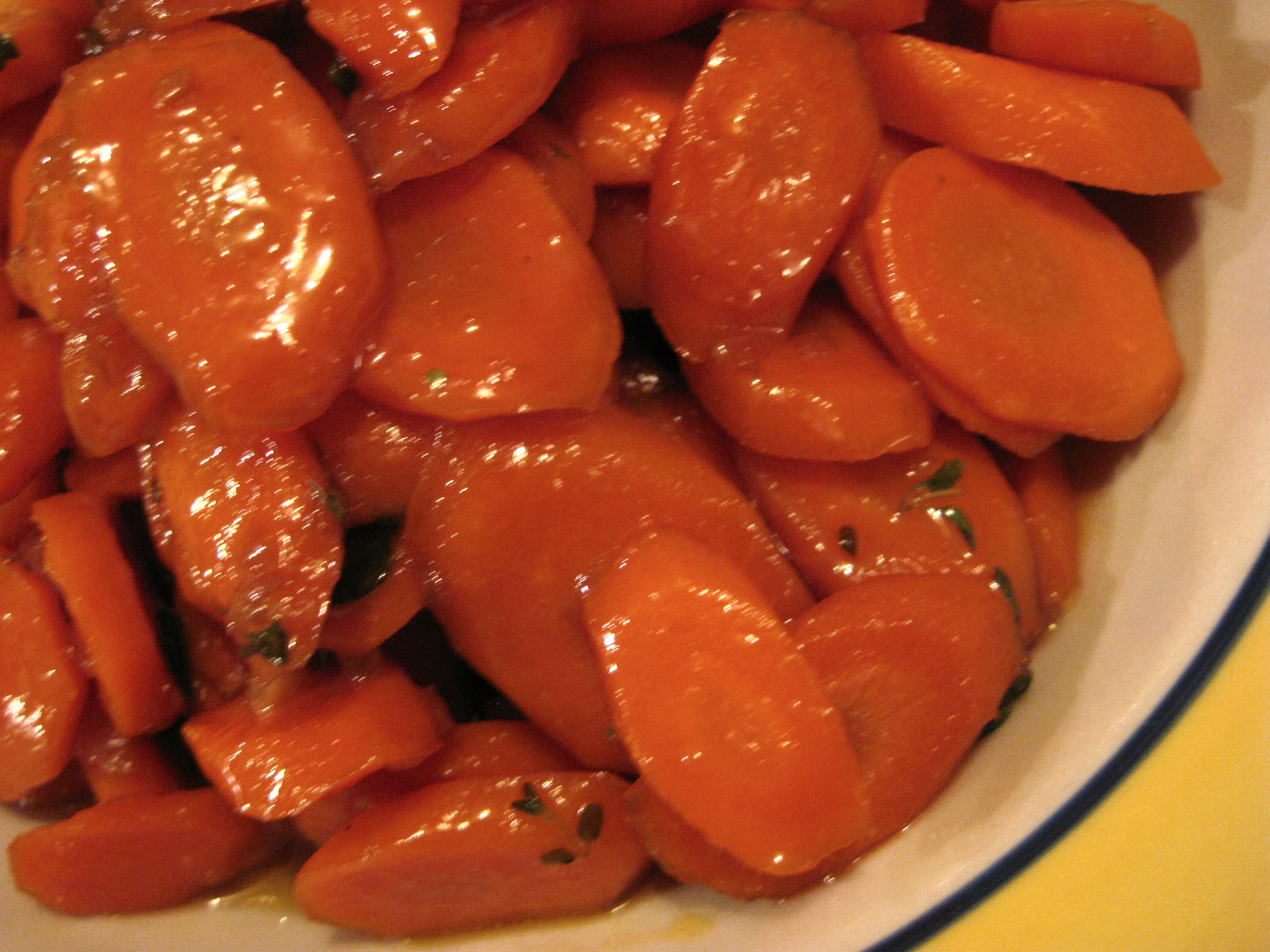 glazed carrots glazed carrots with cayenne honey glazed roasted